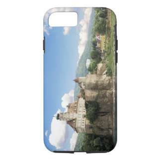 The stunning Schonbuhel Castle sits above the iPhone 8/7 Case