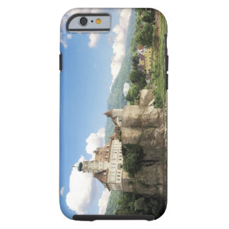 The stunning Schonbuhel Castle sits above the Tough iPhone 6 Case