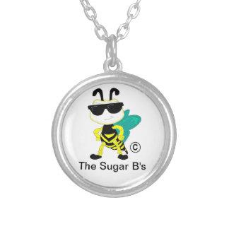 The Suagr B's Necklace
