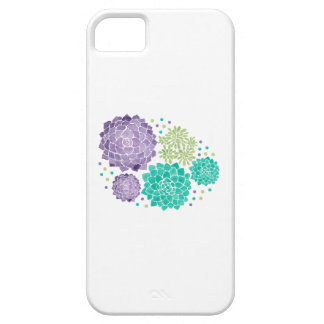The Succulents Case For The iPhone 5