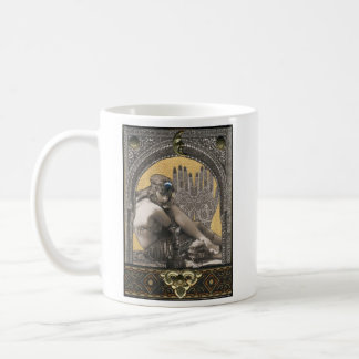 The Sultan's Palace Coffee Mug
