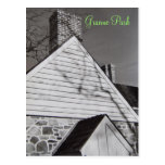 The Summer Kitchen - 1989 Postcard