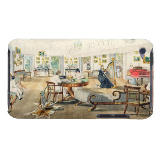The Summer Room in the Artist's House at Patna, In iPod Touch Covers
