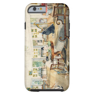 The Summer Room in the Artist's House at Patna, In Tough iPhone 6 Case