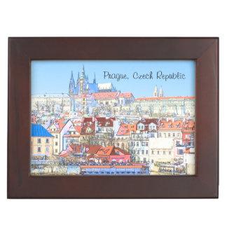 The Summery Prague Gift Box