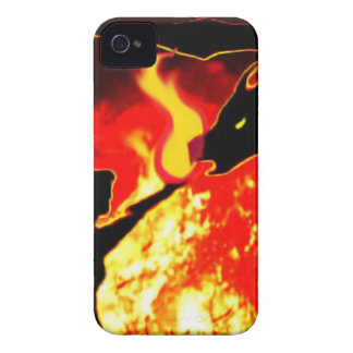 The Summoning iPhone 4 Covers
