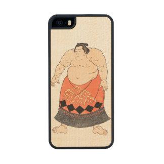 The Sumo Wrestler iPhone 6 Plus Case