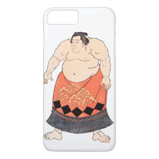 The Sumo Wrestler iPhone 7 Plus Case