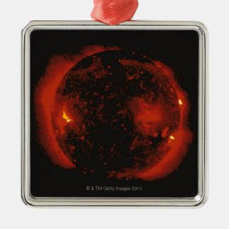 The Sun 2 Christmas Ornament