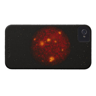The Sun 4 iPhone 4 Cases
