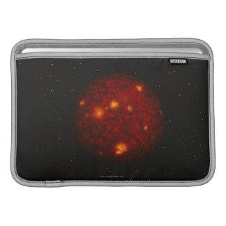 The Sun 4 MacBook Sleeve
