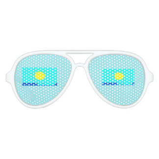 the sun aviator sunglasses