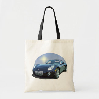The Sun Car Tote Bag