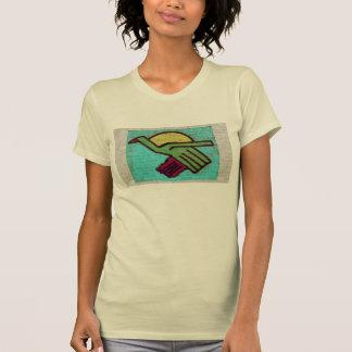 The Sun Carrier Bird T-Shirt
