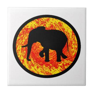 THE SUN ELEPHANT TILES