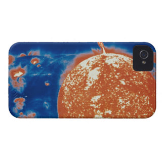 The Sun iPhone 4 Case