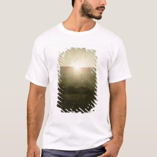 The Sun (Rising Sun) 1904 (oil on canvas) T-Shirt