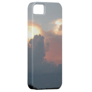 The Sun Set iPhone 5 Cases