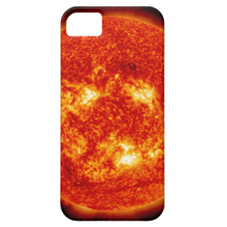 The Sun Surface from the Space iPhone 5 Case