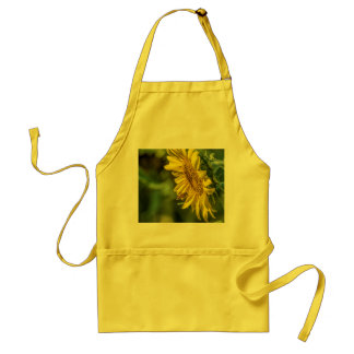 The Sunflower & the Honeybee Apron