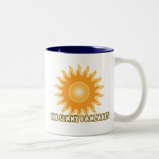 The Sunny Pancakes Mug