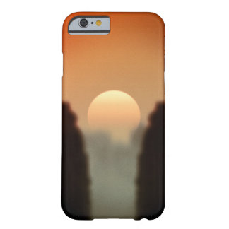 The Sunset Barely There iPhone 6 Case