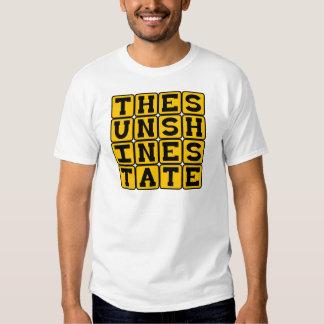 The Sunshine State, Florida Nickname Tshirt