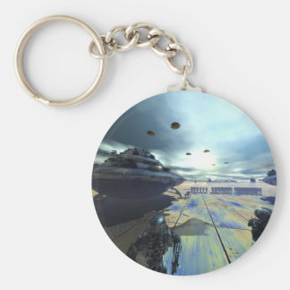 the super disk key ring