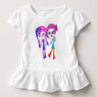 The super girlfriend toddler T-Shirt