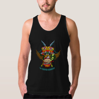 The Super-Kumite tank top