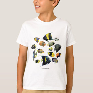 The superior product of Marine angelfish T-Shirt