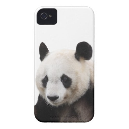 """The superior product """"of Panda"""" Case-Mate iPhone 4 Case"""