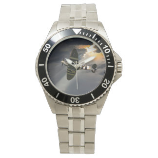 The Supermarine Spitfire Wristwatches