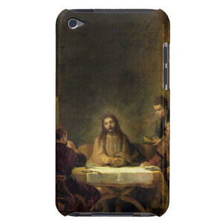 The Supper at Emmaus, 1648 (oil on panel) iPod Case-Mate Case