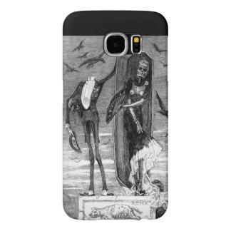 The Supreme Vice Samsung Galaxy S6 Cases