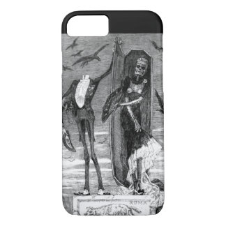The Supreme Vice iPhone 7 Case
