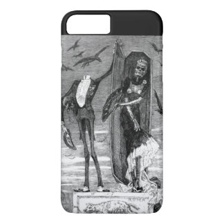 The Supreme Vice iPhone 7 Plus Case
