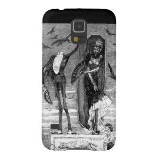 The Supreme Vice Samsung Galaxy S5 Case