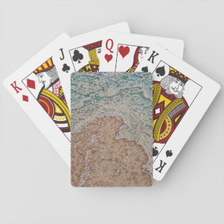 The Surf Playing Cards