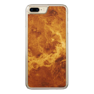 The Surface of Venus Carved iPhone 8 Plus/7 Plus Case