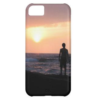 The Surfer Boy iPhone 5C Case