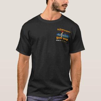 the surfpirate's SURF SHOP T-Shirt