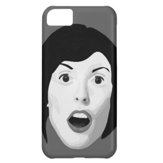 The surprise iPhone 5C covers