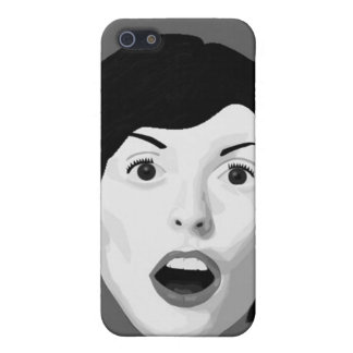 The surprise case for iPhone 5
