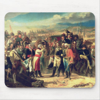 The Surrender of Bailen, 23rd July 1808 Mouse Pads