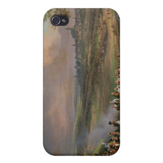 The Surrender of Ulm, 20th October 1805, 1815 iPhone 4 Covers