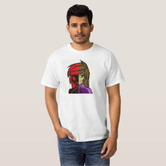 The Survivors Kayla Early Sketch T-Shirt