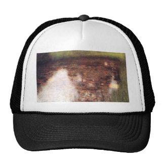 The Swamp cool Cap