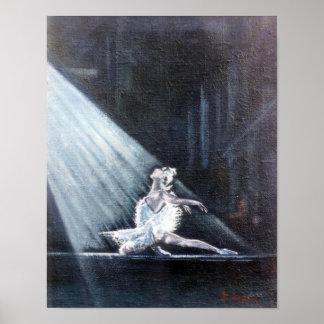 The Swan (Ballet) /The Swan (Ballet) Poster