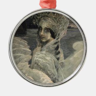 The Swan Princess, 1900 Christmas Ornament